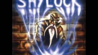 Watch Shylock Knocking video