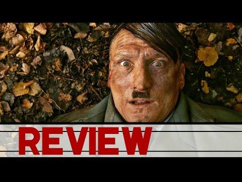 ER IST WIEDER DA Trailer Deutsch German & Review Kritik (HD) | Adolf Hitler