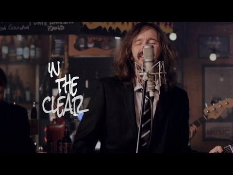 UK Foo Fighters - In The Clear - Sonic Motorways
