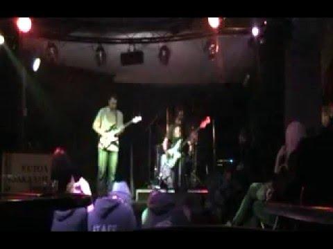 Ganesa - Live in FM (Petrozavodsk)