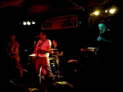 God Save The Queen (Botched Musicians Concierto Muñozarock IV En La Sala La Mala)