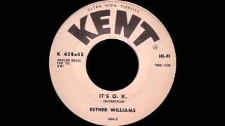 Esther Williams - It