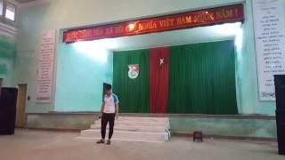 Chí Phèo cover Nguyễn Quang Đạt