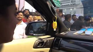 Nayanthara Theatre Visit - Aramm Movie Audience Response