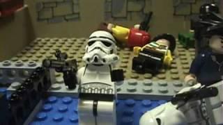 nerf vs lego