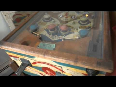 A video walkthrough of the Emporium, Mystic, Connecticut