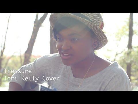 Treasure - Tori Kelly (Cover)