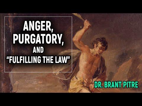 Scriptures on Anger