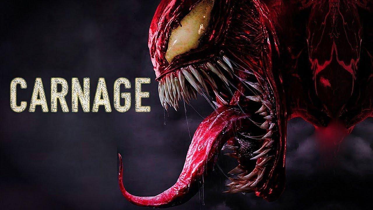 VENOM 2: CARNAGE (2021) - New Trailer (HD) - YouTube