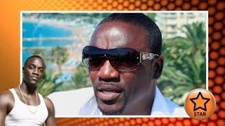 Akon : il dit tout sur son nouvel album et ses actions pour l