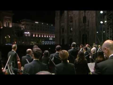 FIREBIRD FINALE ⋅ Salonen ⋅ Filarmonica della Scala [Encore]