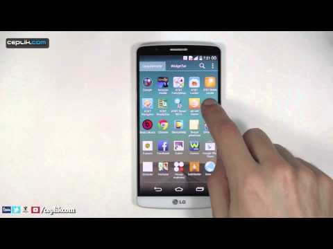 LG G3'de 'Geliştirici Seçenekleri' Nasıl Açılır?