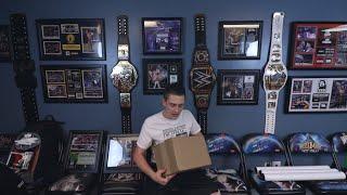 WWEShop Unboxing 6/28/16 | Brandon Hodge Unboxing #60