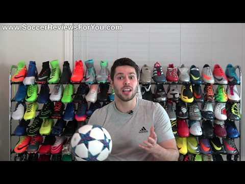 How Much Air Do You Put in a Soccer Ball/Football - Tutorial