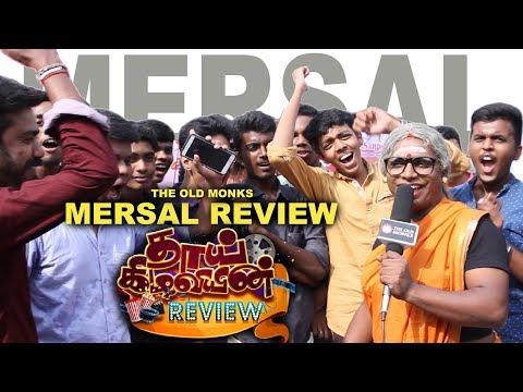 Mersal Review - Thai Kilavi in Review