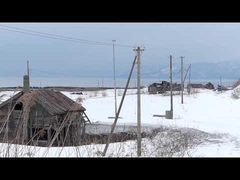 厚田 望来 廃墟の村 by ISHIKARI-D51 on YouTube