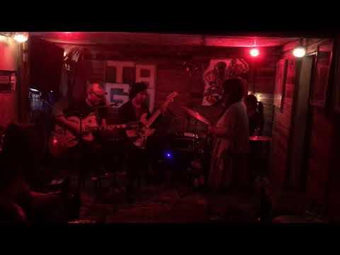 夏穂(Natsu)Live in TAGO Jazz cafe! quezon city in Philippines