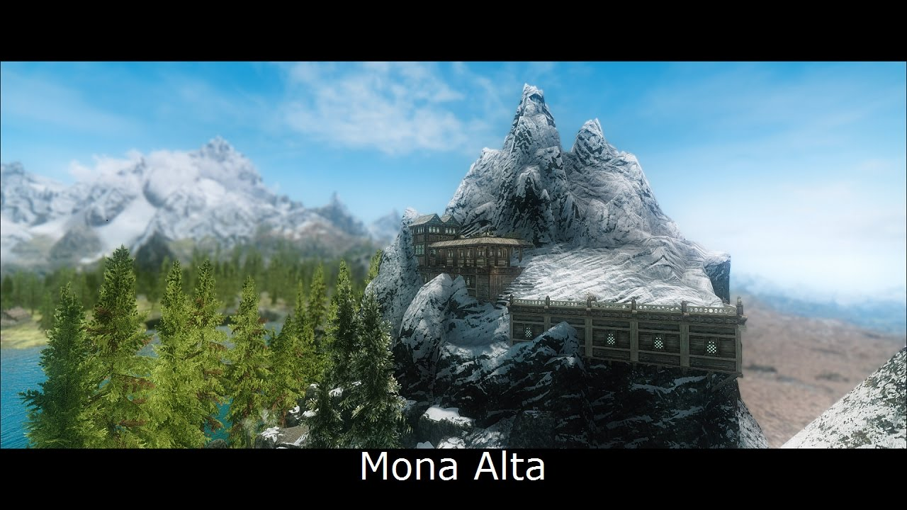 skyrim childporn Skyrim Mods Bring Detailed Fortress, Immersive Disguise And More | One  Angry Gamer