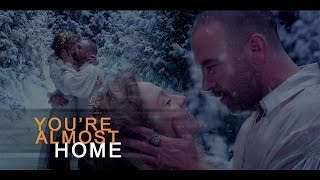 Repeat youtube video Henry & Catherine | You're almost home... [+2x12]