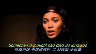 """[영화OST / 영화음악] 드림걸즈 (Dreamgirls, 2006) - 비욘세 """"Listen"""" (한,영 가사 자막)"""