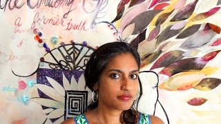 Chitra Ganesh: Eyes of Time