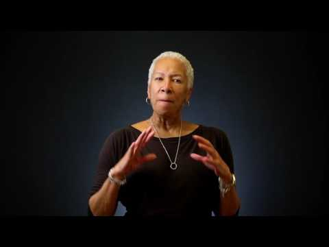 Angela Glover Blackwell Disruptive Leadership
