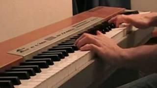 Zelda Fairy Fountain Piano (+mp3)