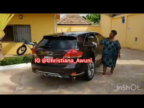 Christiana Awuni Comedy LATEST COMEDY 2018 Episode Part 6