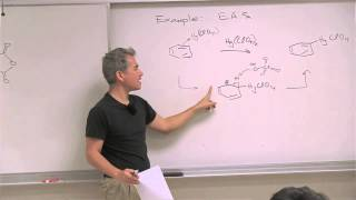 Chemistry 202. Organic Reaction Mechanisms II.  Lecture 21. Kinetic Isotope Effects