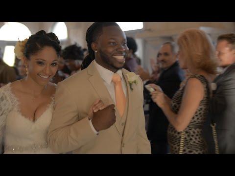 Austin Texas Wedding Videographer | Ashly and Bryson at Villa Antonia