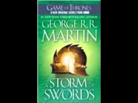 All Game of Thrones Books Reviewed