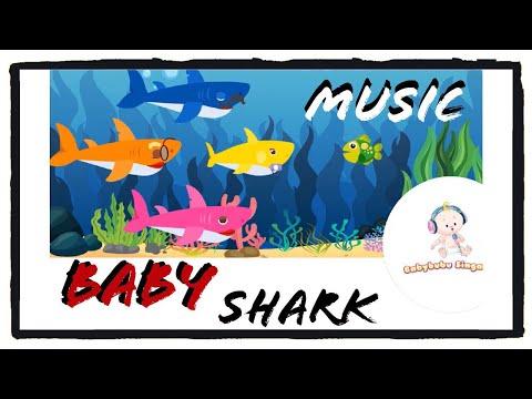 baby-shark-music-only-2019-version---favorite-children-song