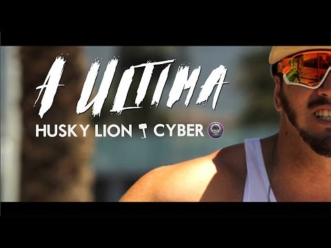 Husky Lion - A ultima (Prod. Cyber) Video-clip in Barcelona/Spain