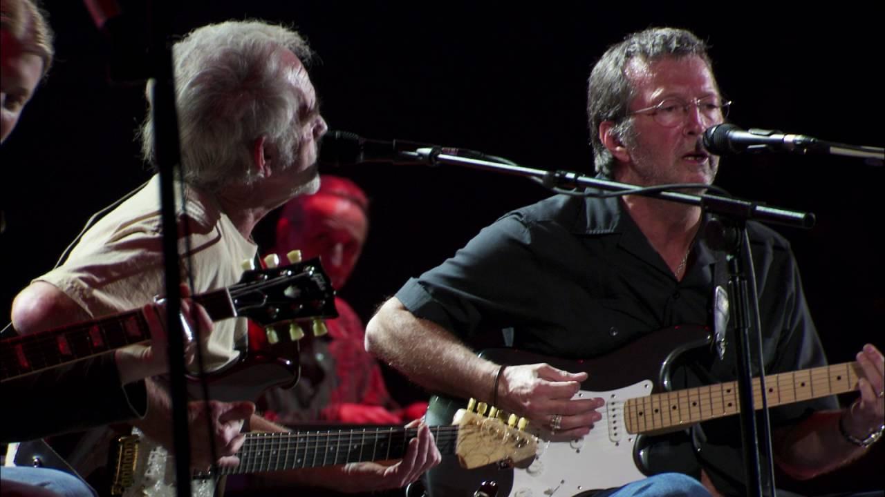 Eric Clapton Official Website