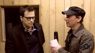 Rivers Cuomo of Weezer - Interview with 101WKQX - Riot Fest 2014