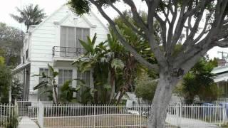 Historical Home in Santa Monica