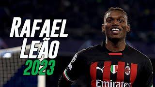 Rafael Leão - Amazing Skills & Goals for AC Milan - 2020