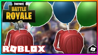 [LEAK] ROBLOX MADE NEW FORTNITE ITEM 2019 | Leaks and Prediction