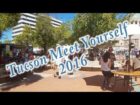 Tucson Meet Yourself 2016!