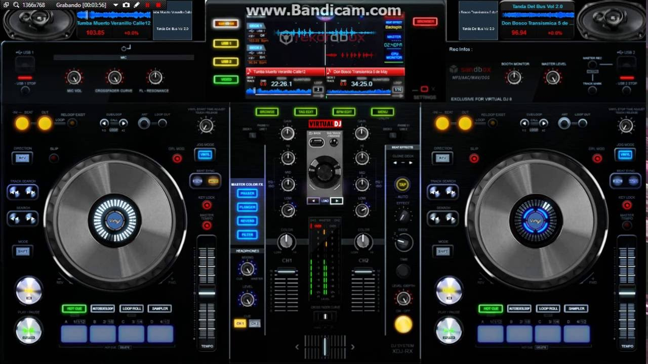Virtual dj skins pack zip | DJ JOTTA // Skin Serato Dj Full
