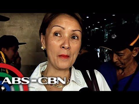 Azenith Briones narrates harrowing, tragic ordeal at Resorts World Manila