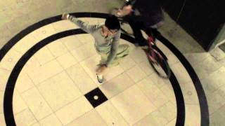 Vapiano Series - Midnight Poppin Session with Weixin in Darmstadt