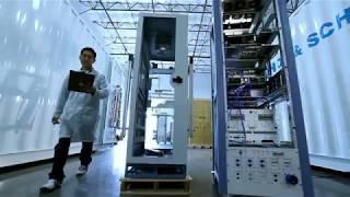 Rohde & Schwarzのコーポレートビデオ(フルバージョン)です。私たちの思いや活動を動画を通してご確認いただけます。 www.rohde-schwarz.com.