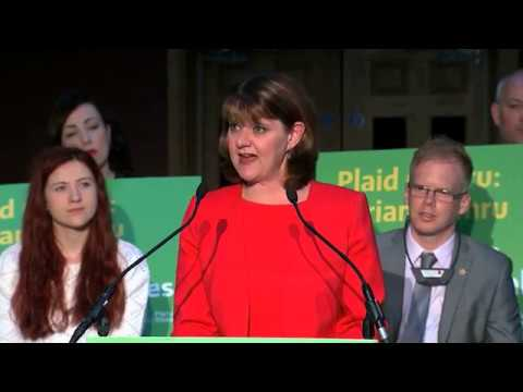 Plaid Cymru manifesto promises to protect Wales after Brexit