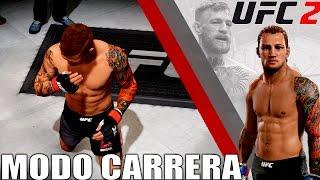EA SPORTS UFC 2: Modo Carrera | EL MEJOR #9