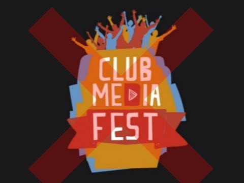 MI EXPERIENCIA EN EL CLUB MEDIA FEST MEXICO | PARTE 1| 👑 Call Me Vlogs 👑