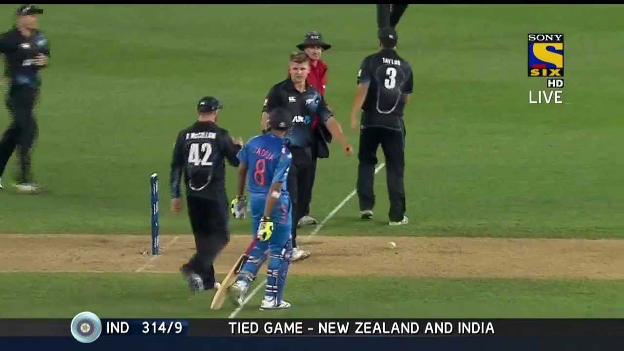 India Nz 3rd Odi Full Match Highlights Hd Played On 25th Jan 14
