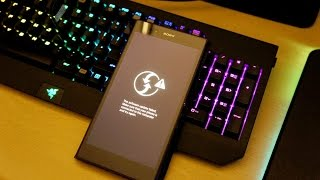 Fix a dead Sony Xperia (failed OTA) Not booting up the software update failed error