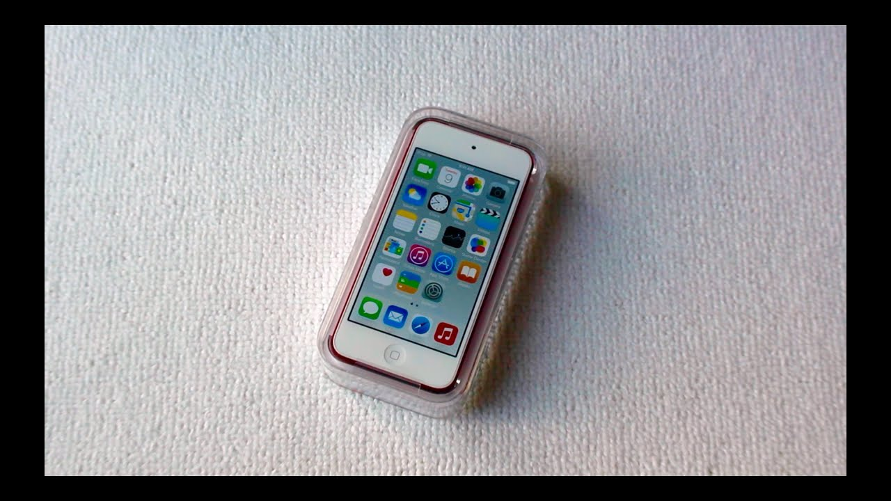 how to win a free ipod touch 6th generation