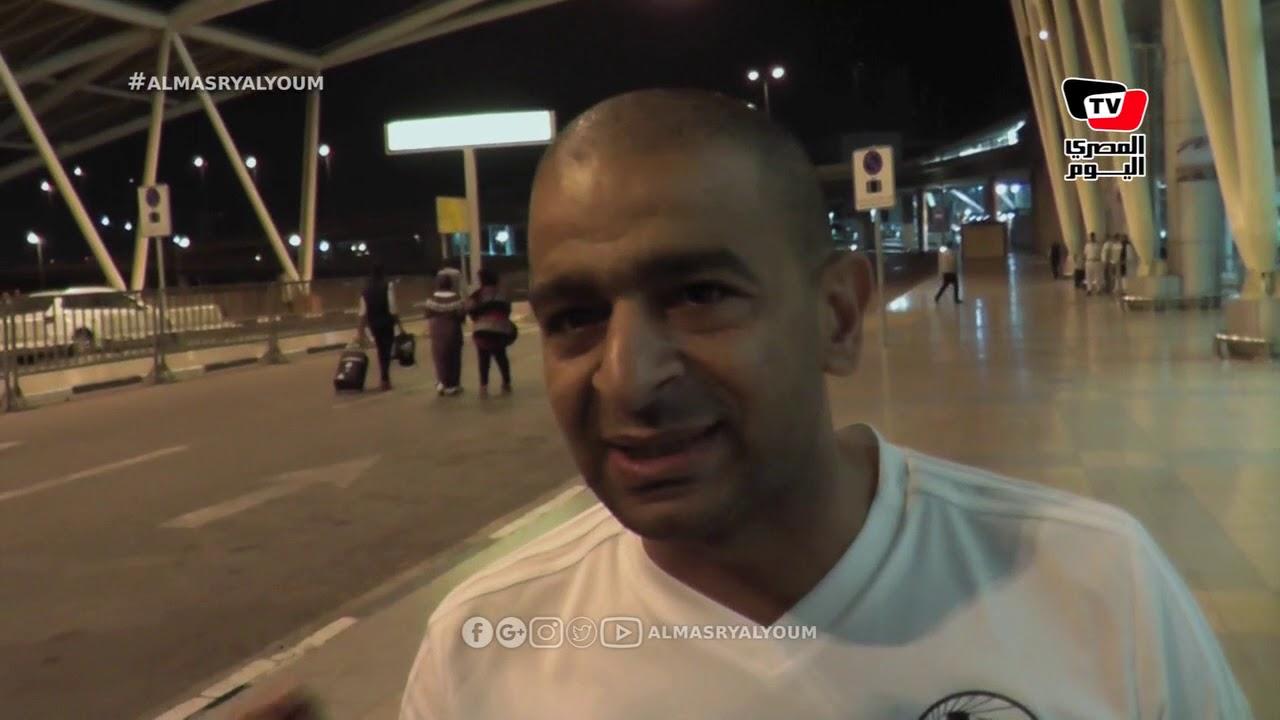 المصري اليوم:المدرب العام لمنتخب الصالات عقب برونزية الأولمبياد: « إنجاز ميقلش عن التأهل لكأس العالم»